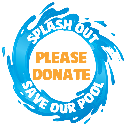 Splash Out and Save The Pool
