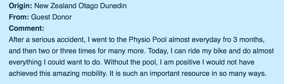 Physio-Pool-Comment